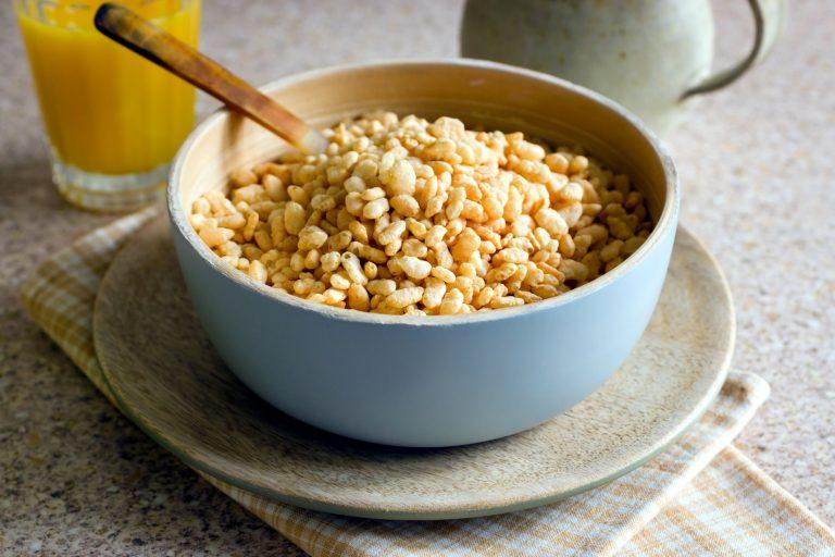 Snap, Crackle, Stop: Are Rice Krispies Vegan?