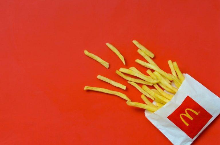 What's On McDonald's Vegan Menu?
