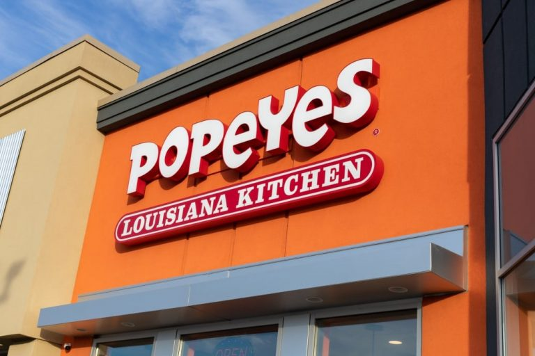 Your Choices for Vegan Options at Popeyes