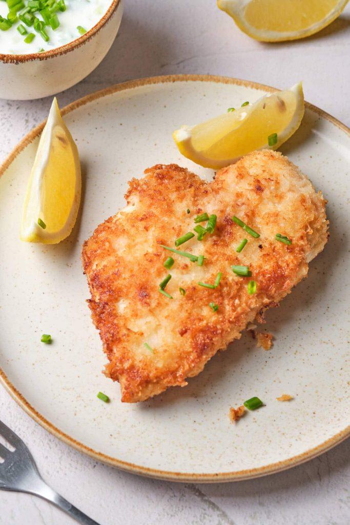 Crispy Sour Cream and Onion Chicken