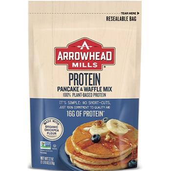 Arrowhead Mills Pancake and Waffle Mix