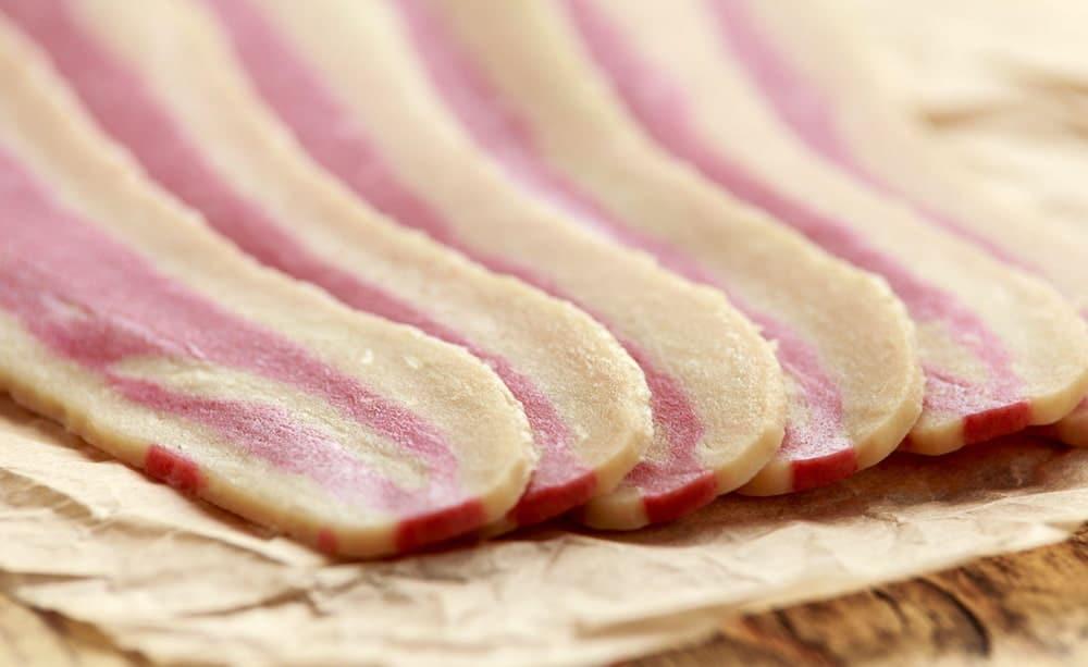 Be Leaf Vegan Bacon