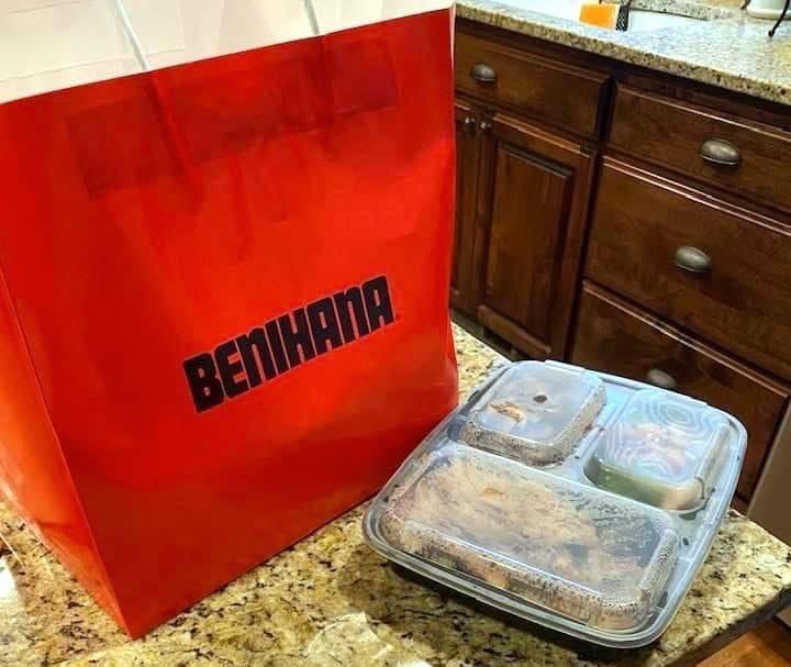 Vegan Options at Benihana: A Guide To Vegan Menu Items