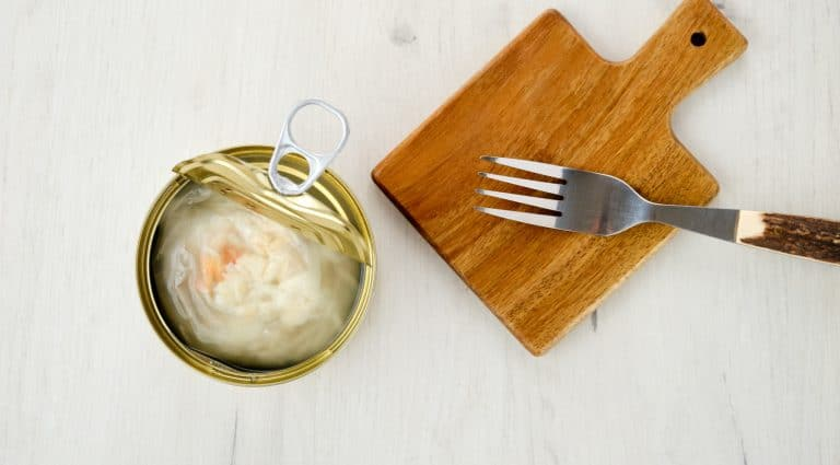 5 Best Crab Meat Cans You'll Love