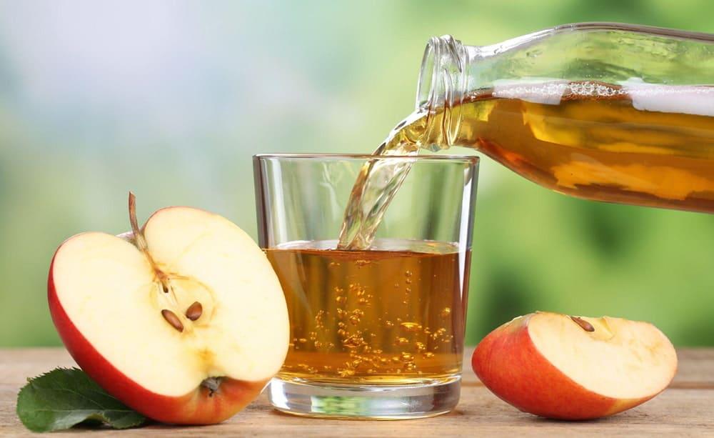 Best Organic Apple Juice