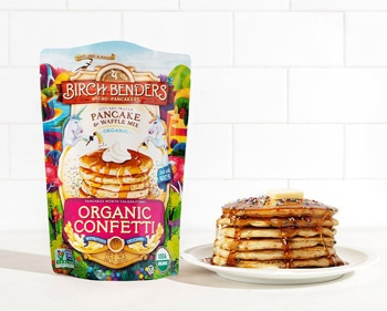 Birch Benders Pancake and Waffle Mix