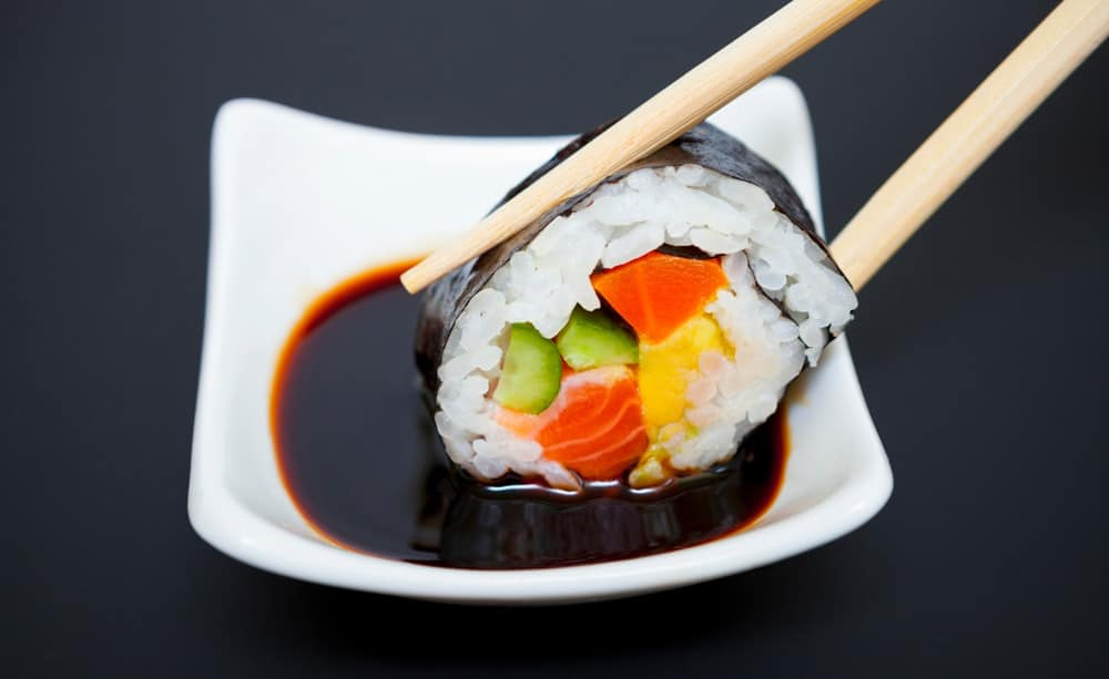 Different Soy Sauce Brands Are They Safe