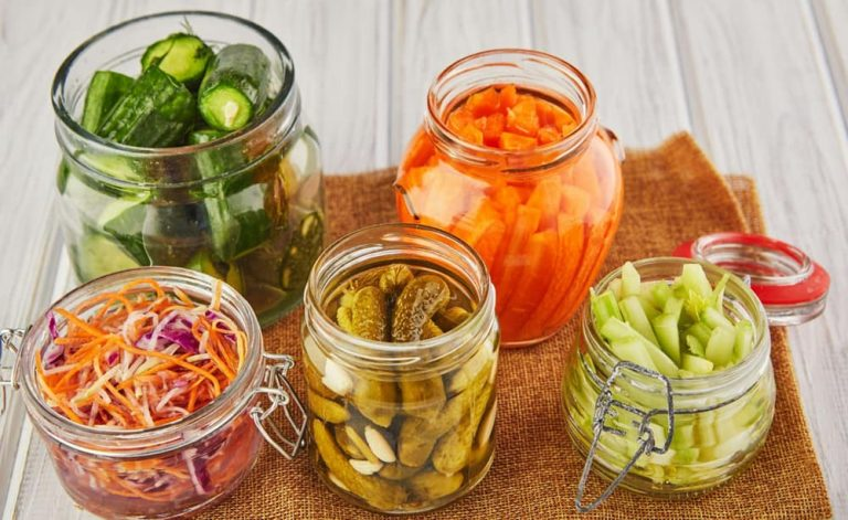 Fermented Celery Has More Health Benefits Than We Realize