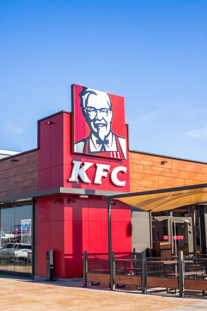 All The KFC Vegan Menu Options