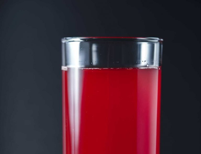 Simple Lacto-Fermented Fruit Juice