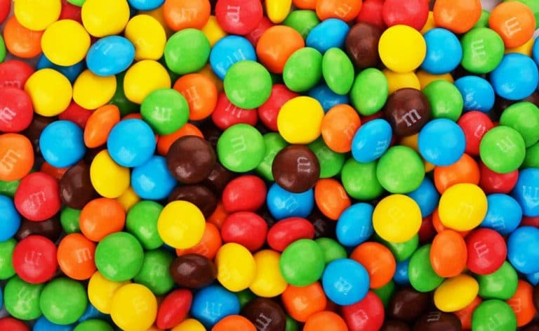 Is There Really an M&M for Everyone… Including Vegans?