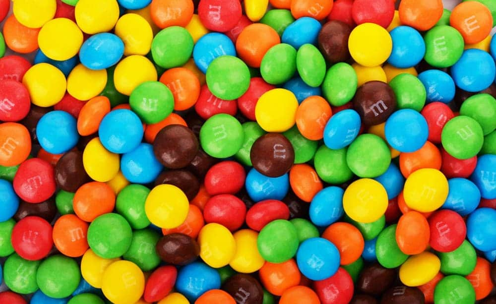 M&M for Everyone