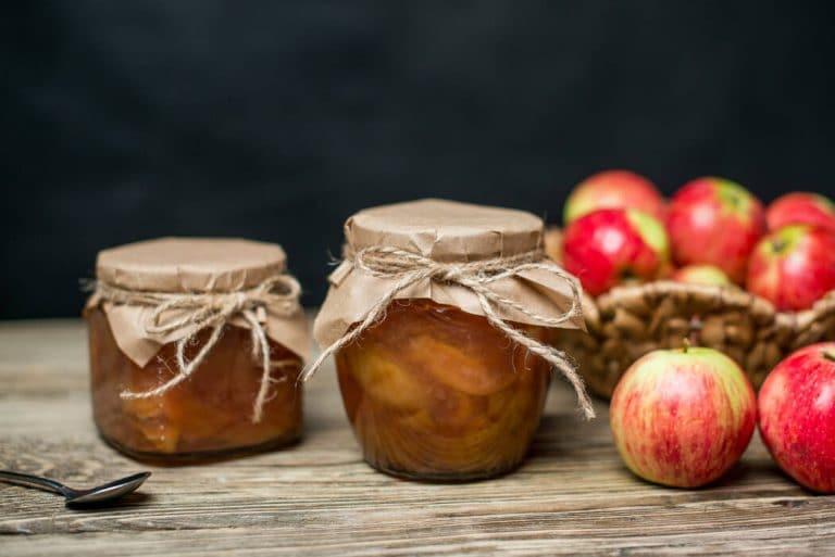 Best New England Apple Butter