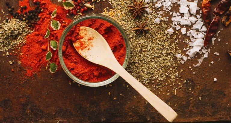 10 Best Paprika Substitutes List