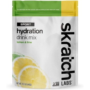 SKRATCH LABS Sport Hydration Drink