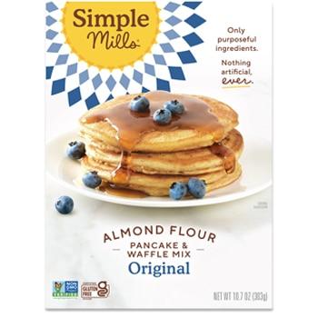 Simple Mills Pancake & Waffle Mix