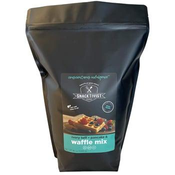 Snacktivist Foods - Gluten-Free