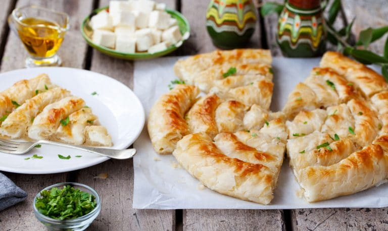 10 Places Where You Can Buy Bulgarian Food Online