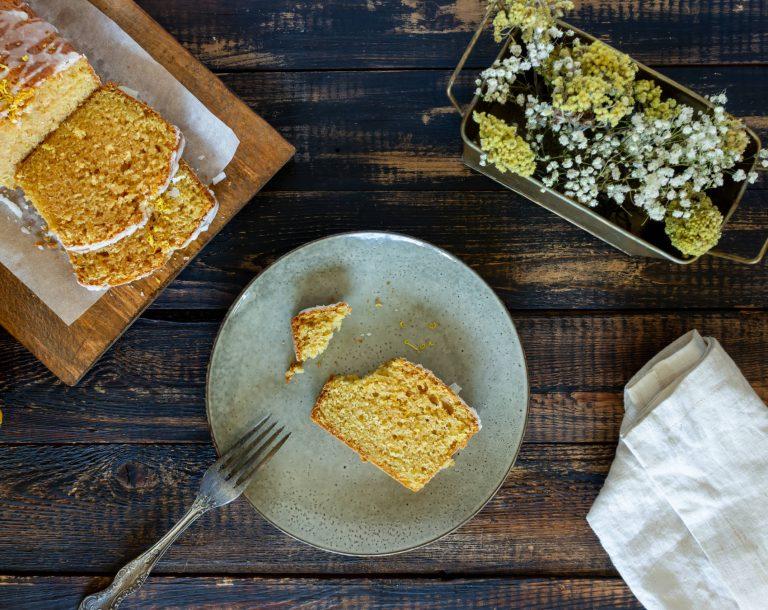 Quick & Easy Dandelion Flower Bread