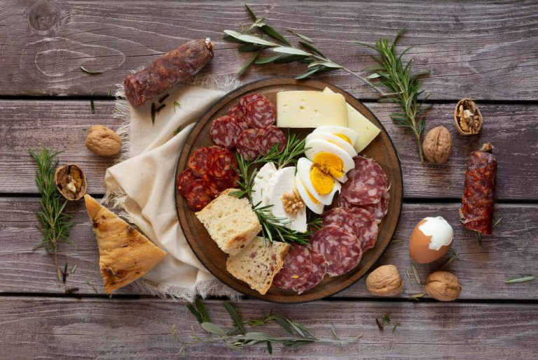 Hard Salami vs. Genoa Salami: How Are They Different?