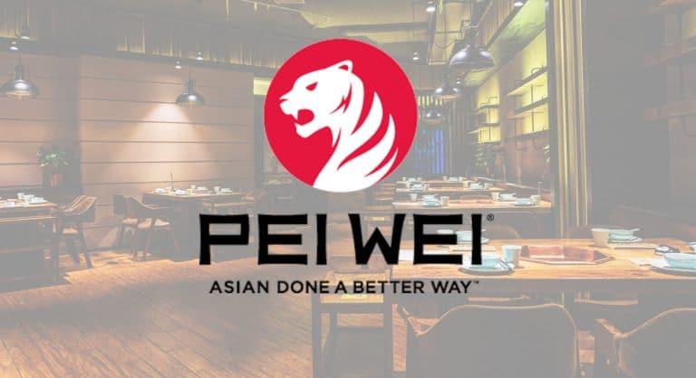 All The Pei Wei Asian Kitchen Vegan Menu Options