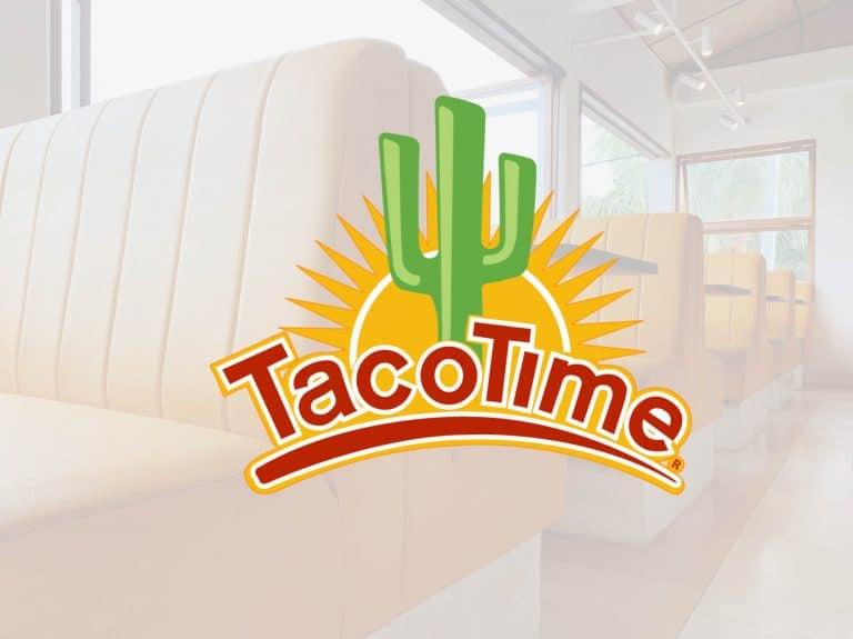 All The Taco Time Vegan Menu Options