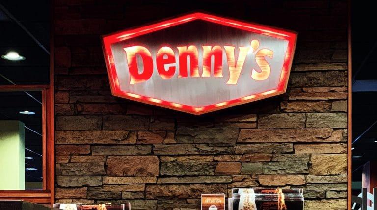 All The Denny's Vegan Menu Options