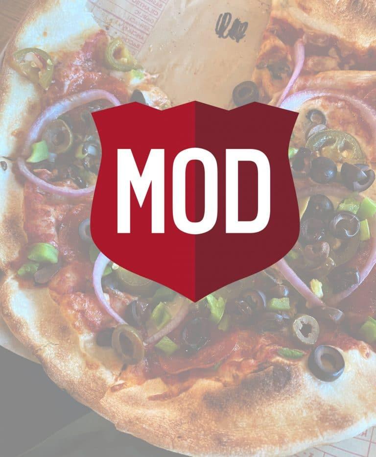 All The MOD Pizza Vegan Menu Options