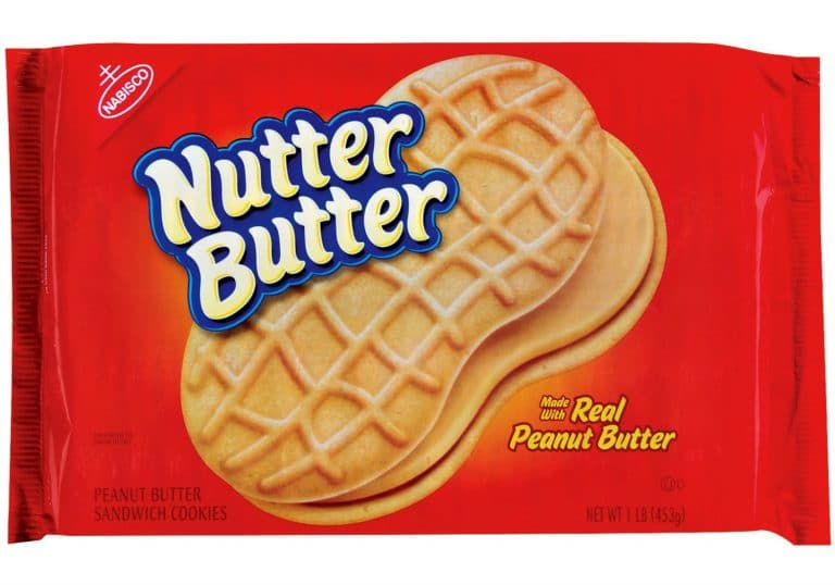 Are Nutter Butters Vegan?