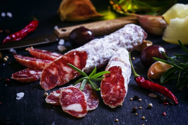 What is Soppressata – All About This Fine Cured Meat