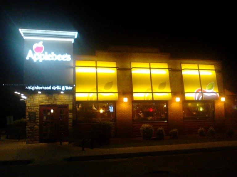 All The Applebee's Vegan Menu Options