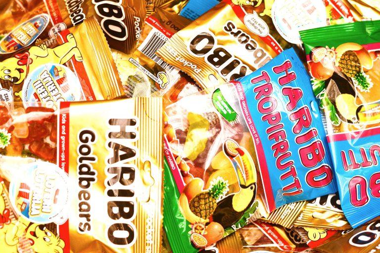 Are Haribo Sweets Vegan?