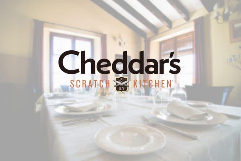 All The Cheddars Vegan & Vegetarian Menu Options