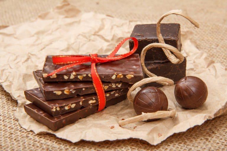 Can Vegans Eat Chocolate?
