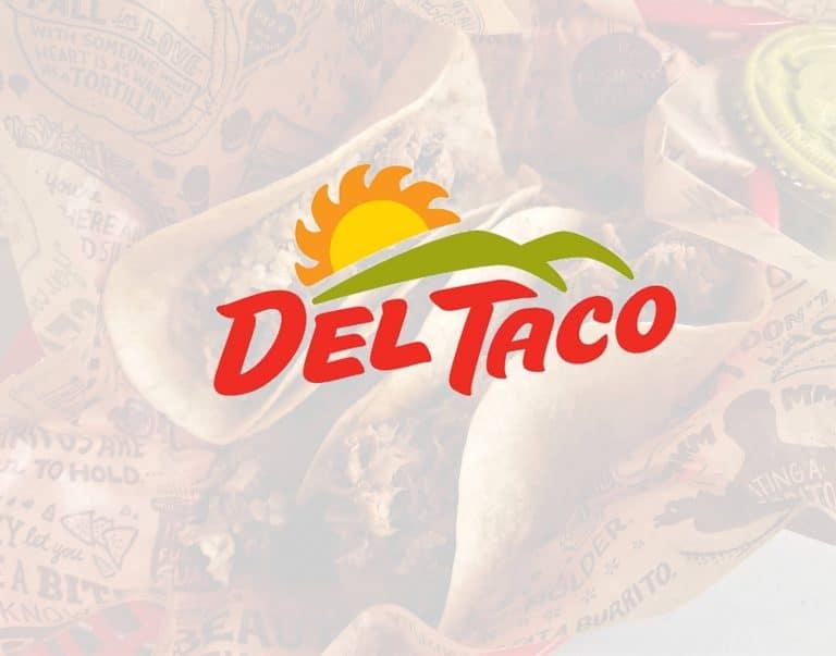 All The Del Taco Vegan Menu Options