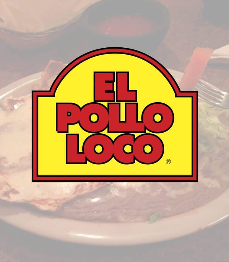 All The El Pollo Loco Vegan Menu Options