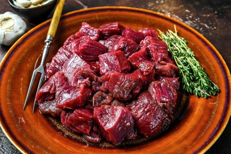 What Are The Healthiest Exotic Meats?