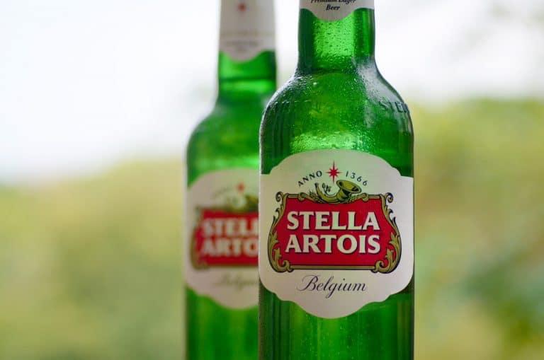 Is Stella Artois Vegan?