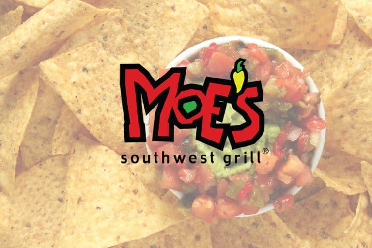 All The Moe's Southwest Grill Vegan Menu Options