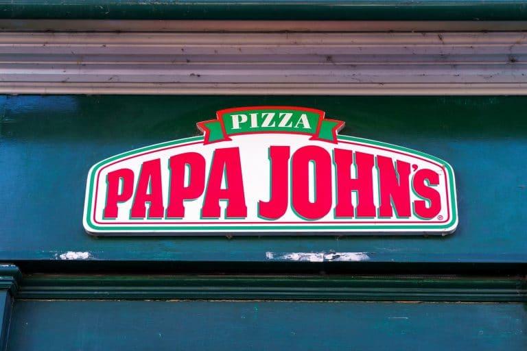 All The Papa John's Vegan Menu Options