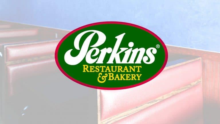 All The Perkins Vegan Menu Options