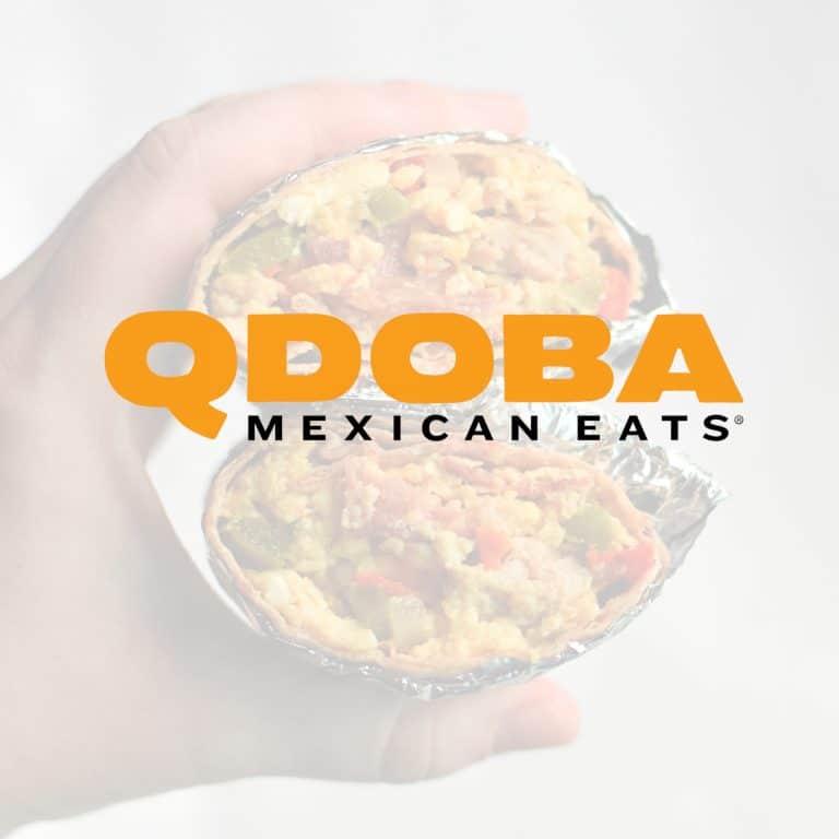 All The Qdoba Vegan Menu Options