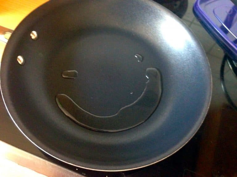 Saute Pan vs. Skillet: What's The Difference?