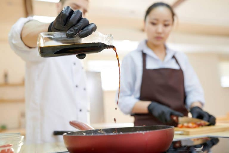 Tamari vs. Soy Sauce: What Is The Difference?