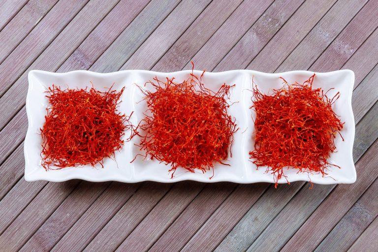 Best Saffron Substitutes