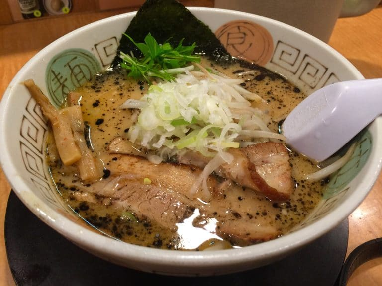 What Are The Best Ramen Toppings?