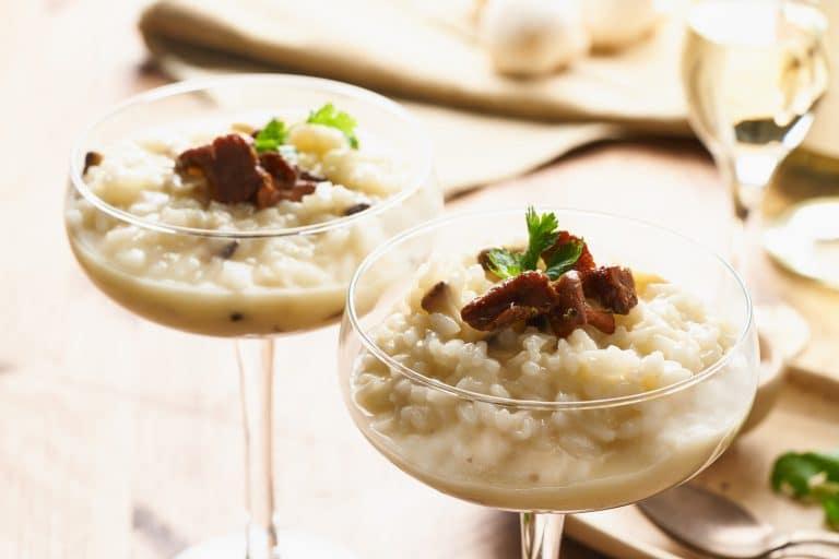 Best Arborio Rice Substitutes